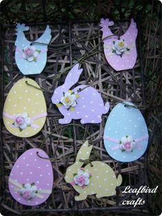 . Easter, Cookies, Desserts, Crafts, Tailgate Desserts, Biscuits, Deserts, Manualidades, Dessert