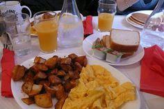 Breakfast in Paris - Buscar con Google