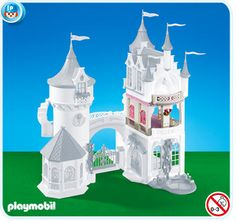 Playmobil 6236 Extension for Princess Fantasy Castle