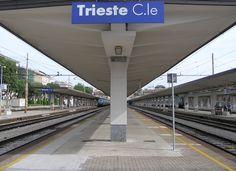 stazione ferroviaria trieste | File:Trieste railway station (4).JPG - Wikimedia Commons