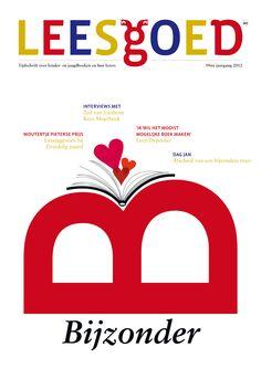 Leesgoed is een blad over kinder- en jeugdliteratuur en leesbevordering. Over boeken voor lezers van nul tot en met vijftien jaar, over lezen en nieuwe media, leesbevordering, leesonderwijs en onderzoek naar leesgedrag. Met artikelen, interviews met auteurs en illustratoren, recensies van jeugdboeken en vakliteratuur en nieuws. Het vaste katern 'Boekidee' biedt praktische tips voor hoe je met kinderen en jongeren rond boeken kunt werken.     Leesgoed is een uitgave van NBD Biblion.
