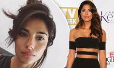 Home and Aways Pia Miller opts for low-key selfie...
