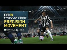 "David Rutter shows us another way that the Ignite Engine allows FIFA 14 to ""step"" up the realism."