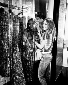 Vanessa Paradis, Paris Love, Without Makeup, Film Festival, Candid, Love Her, Glamour, September, Chanel