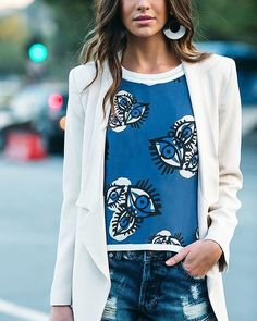 Cute 💙 #inspo #via #pinterest #inspiration #look #style #fashion #fashionaddict #thepeachskin🍑