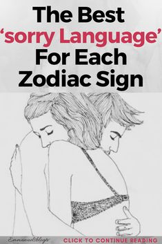 The Best 'sorry Language' For Each Zodiac Sign Zodiac Facts, Zodiac Signs, Zodiac Characteristics, S Love Images, Feeling Sorry For Yourself, Teen Dating, Gemini Man, Saying Sorry