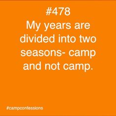 Or for those of us who work year-round, summer camp season and retreat season. Camping Snacks, Camping Humor, Camping Parties, Camping Life, Tent Camping, Camping Breakfast, Camping Signs, Camping Kitchen, Camping Packing