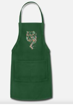 funny girl cat shirt design cat flowers 2020 Apron ✓ Unlimited options to combine colours, sizes & styles ✓ Discover Aprons by international designers now! Shirt Design For Girls, Cat Flowers, Cat Shirts, Girl Humor, Funny Cats, Apron, Shirt Designs, Color, Colour