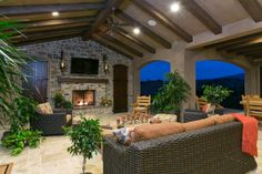 Fireplaces On Pinterest Outdoor Stone Fireplaces Outdoor Fireplaces