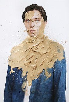 Pawel Gralevitz  Body Fluid Spills