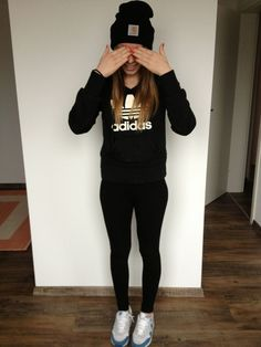 Adidas Outfit on Pinterest - Buscar con Google