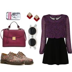 Untitled #104 by anggi-ramadhan on Polyvore