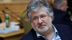 Twenty businesses formerly owned by Ukrainian oligarch Igor Kolomoisky will be sold by the Crimean authorities. The region's government is seeking to compensate people who lost money in Ukrainian banks, mostly Kolomoisky's PrivatBank.