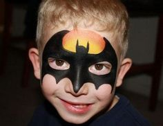 daizy design face painting - Google Search