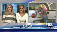 Citizen's Arrest: Alabama Family Holds Burglary Suspects at Gunpoint