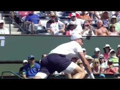 Nadal vs Berdych - ATP  INDIAN WELLS 2013 (SF) - Full Match HD