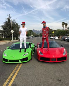 Lucass Toy Car When He Was 10 And His Car Now Dobre In