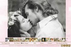 Fairytale Wedding Photos | Fairy Tale Engagement Photography | Romantic Fairytale Engagement Pictures