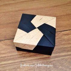 Origami Box                                                                                                                                                     More