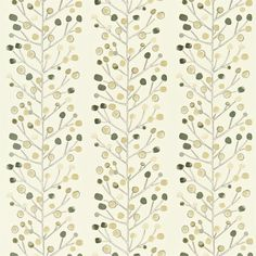 Scion - Designer Fabric and Wallpapers | Products | Berry Tree (NMEL120050) | Melinki One Fabrics