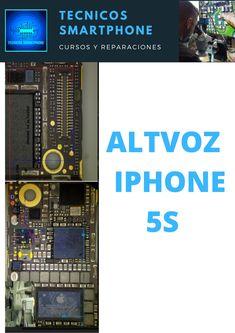 Iphone 5s, Smartphone, Speakers
