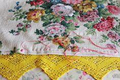 the linen garden: Workshops at Lotti's