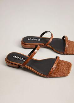 Shoes Flats Sandals, Sandals Outfit, Flat Sandals, Cute Shoes, Me Too Shoes, Braided Sandals, Aesthetic Shoes, Designer Sandals, Crazy Shoes