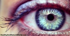 What Does Your Eye Color Reveal About You?