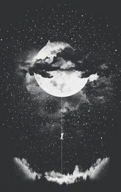 love Black and White sky hipster vintage wonderful trees indie paradise dream moon black Grunge stars dark amor universe Alternative darkness Luna heaven pale palms Lua artists on tumblr moon and stars good afternoon moon tumblr lua tumblr luna tumblr