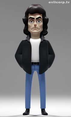 Happy Birthday Lovejoy! You taught me everything I know about being a divvy. #IanMcShane