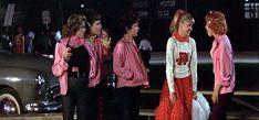 Grease_Olivia Newton-John Didi Conn Stockard Channing Dinah Manoff Jamie Donnelly_Cheerleader.bmp