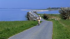 South Funen Arcipelago (Denmark) #biketouring  #cycling #AllAboutTheRide…