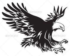 blad eagle by namistudio bald eagle illustration (open and above, coreldraw) Indian Tattoo Design, Eagle Animals, Wood Burning Stencils, Eagle Drawing, Smile Wallpaper, Tattoo Artwork, Eagle Art, Eagle Tattoos, Horse Silhouette