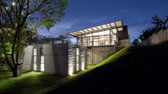 Carazo Arquitectura interprets a house of experimentation and adventure - News - Mark Magazine