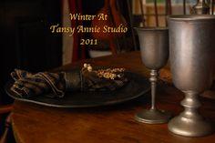 Tansy Annie Studio