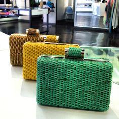 #small #wicker #straw #purse #kimskimakes... | Wicker Blog   wickerparadise.com