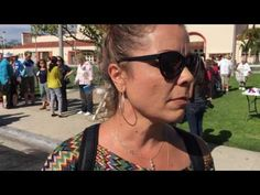 Native American Woman On Immigration and Trump - YouTube