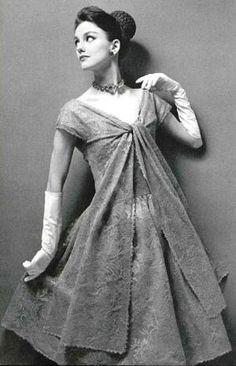 1959 Hubert de Givenchy by adriana