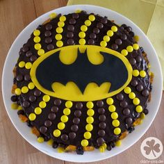 Batman ist - Batman Party - Ideas of Batman Party - Batman Geburtstag Kuchen 6 Cake, Cupcake Cakes, Batman Birthday Cakes, Cake Birthday, Lego Batman Cakes, Batman Cupcakes, Lego Batman Party, Pinterest Cake, Cakes And More