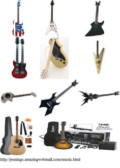 From stage to studio, this is your source for the gear you need to perform your best--whether you're a beginner or a seasoned musician Shopping Sites, Musical Instruments, Stage, Studio, Design, Music Instruments, Instruments, Studios