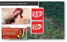 "La Crisis de Kit-Kat/Killer en Social Media ""Chocolate dedo de gorila"" | @evdani http://www.danielaespinosa.com/2014/02/la-crisis-de-kit-katkiller-en-social.html"
