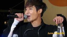 20140927 KIM HYUN JOONG Aomori Shock On GOODBYE