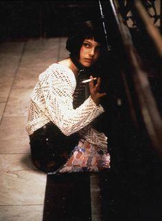 Natalie Portman in Léon: The Professional, 1994.