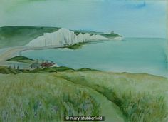 Art gallery website with works on canvas or paper Watercolor Landscape, Watercolour Painting, Words On Canvas, Gallery Website, Gcse Art, Art Gallery, Sisters, Home And Garden, Landscapes
