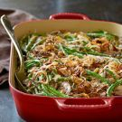Try the The Ultimate Green Bean Casserole with Crispy Fried Shallots Recipe on williams-sonoma.com