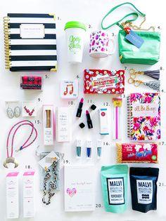 Ashley Brooke's Fall 2015 Favorites Giveaway!