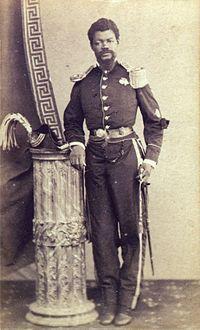 Cândido da Fonseca Galvão, também conhecido como Dom Obá II D´África (Lençóis, 1845 — 1890) foi um fidalgo e militar brasileiro. Filho de africanos forros, e neto do obá (rei) Abiodun, governante do Império de Oyo, era também conhecido por Obá II D´África, ou simplesmente Dom Obá. Era recebido no palácio imperial por D. Pedro II.