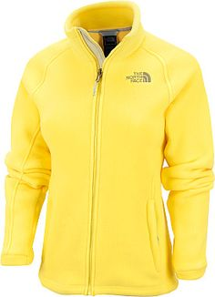 Face the gray rainy days with a splash of color! The North Face ...