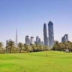 Safa Park حديقة الصفا in دبي