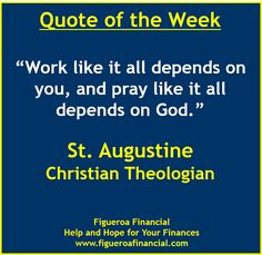 Quote of the Week (Oct-18-2015)